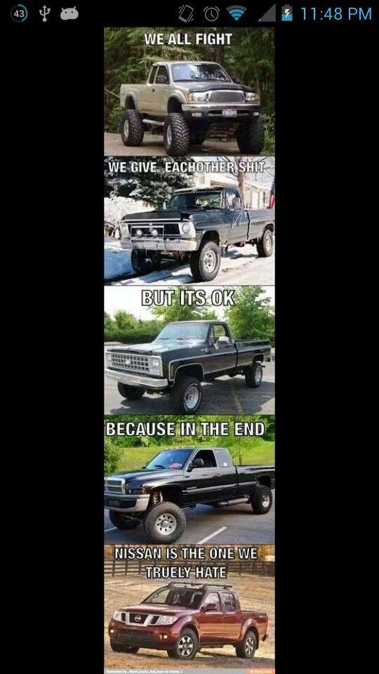Truck Memes Toyota Trucks And Toyota On Pinterest