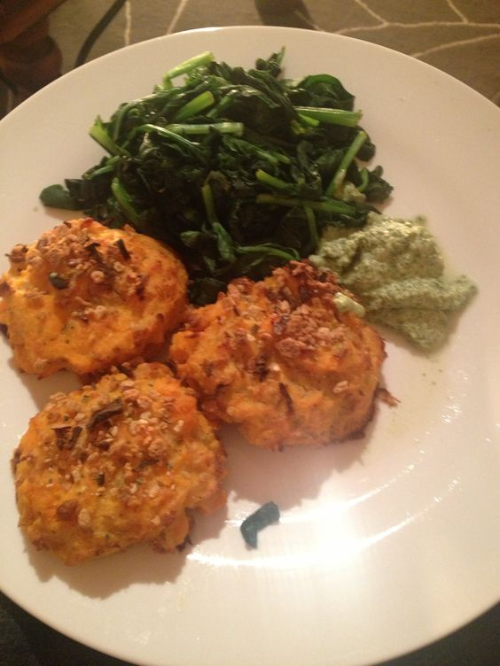Sweet potato and salmon fish cakes lorraine pascale for Salmon fish cake recipe
