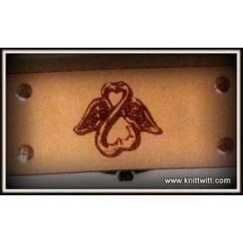 I like this idea for a tattoo