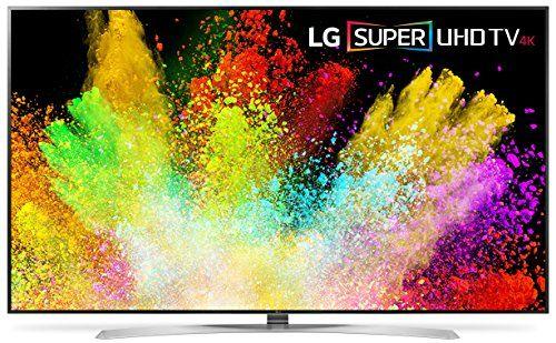 Lg Electronics 86sj9570 86 Inch 4k Ultra Hd Smart Led Tv 2017 Model 55 Inch Tvs Smart Tv Lg Electronics