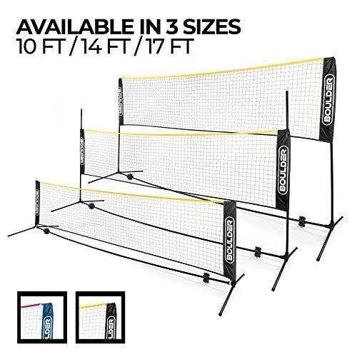 Volleyball Net Softball In 2020 Soccer Tennis Badminton Nets Badminton