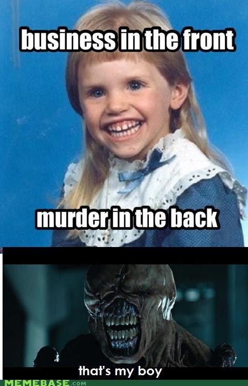 blonde little girl meme - photo #33