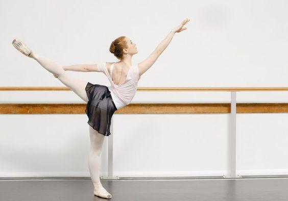 Moda Ballet: Rituais de beleza das bailarinas.