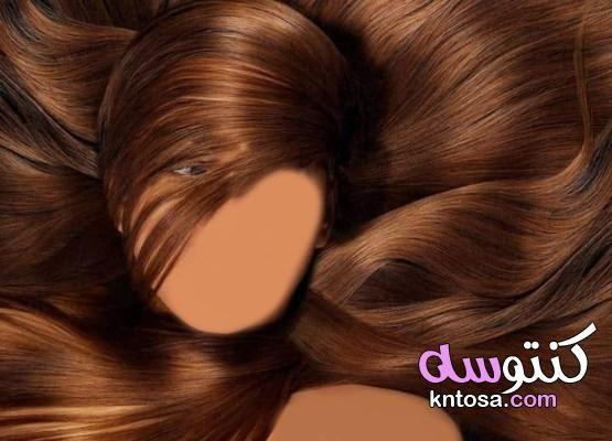 القرفة صبغة طبيعية مذهلة لتفتيح الشعر Lockscreen
