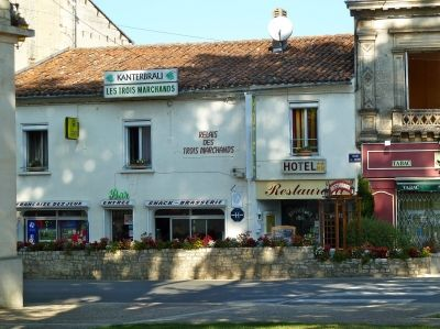 Rue de Limoges