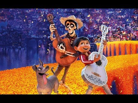 Coco 2017 Latino Escena Final Hd Youtube Coco Pelicula Coco Disney Mexico Colores