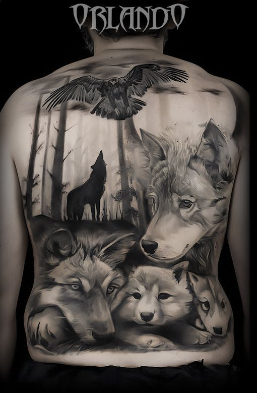 Pin By Hayley06 On Tattoo Board In 2020 Wolf Tattoos Family Tattoos Wolf Tattoo