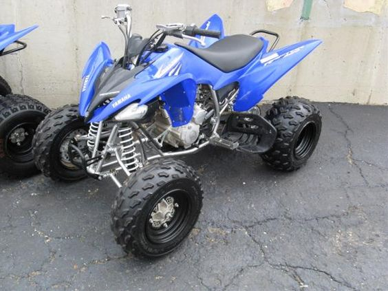 We have largest selection of used yamaha four wheeler for Yamaha atv for sale used
