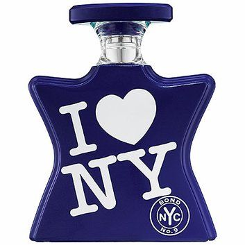 I'm learning all about I LOVE NEW YORK by Bond No. 9 I LOVE NEW YORK for Fathers 1.7 oz Eau de Parfum Spray at @Influenster!