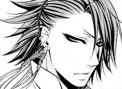 Joker | Black Butler | Kuroshitsuji | ♤ #anime ♤