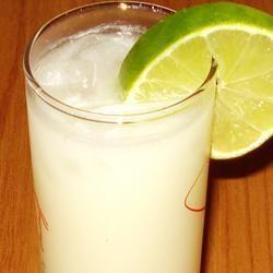 Limonada suíça @ allrecipes.com.br