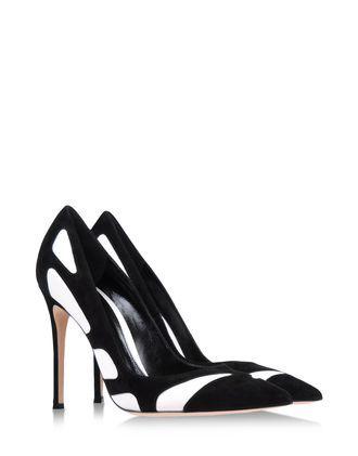 Zapatos de salón - GIANVITO ROSSI
