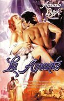 Amanda Quick - La amante. (Leído: Junio 2011 / Punt. 9,50.)