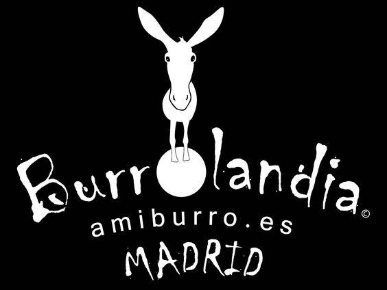 Asociación Amigos del Burro amiburro.es