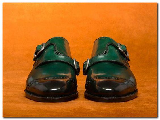 Antonio Torres (Massimo Ferrari shoes)