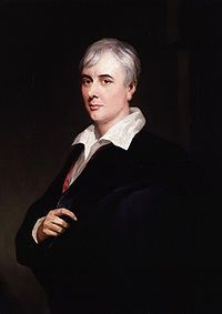 George Borrow-- English writer and linguist who spent a good deal of time with Gypsies and was fascinated by them.  He studied the Spanish Roma people, and published several books about Gypsies.