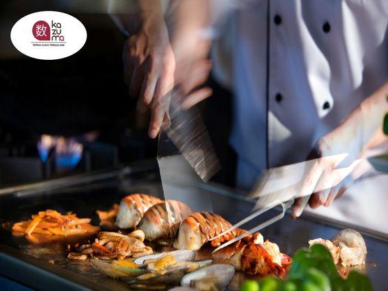 LA MEJOR COMIDA JAPONESA EN POLANCO. En Restaurante Kazuma nos preocupamos por brindarle la mejor experiencia culinaria, por ello le invitamos a probar el mejor sabor de la comida japonesa en México y deleitándose con los más exquisitos platillos, con combinaciones de la cocina mexicana. Reserve con nosotros al teléfono 5280-1622. Estamos ubicados en Julio Verne #38, Colonia Polanco. #elmejorrestaurantejaponesenmexico