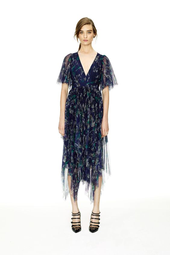 Marchesa Voyage | Resort 2015 Collection | Style.com