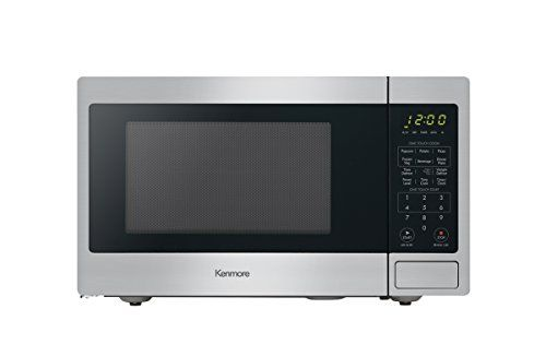 Top 10 Kenmore Countertop Microwave Ovens Of 2020 Countertop