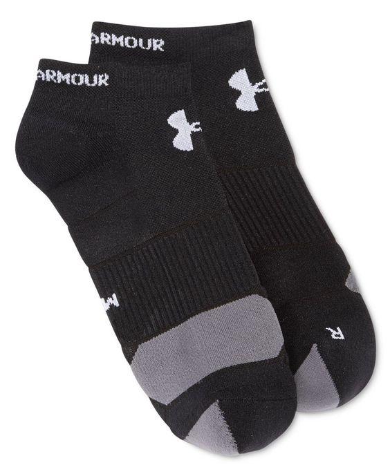 Under Armour Women's Run No Show Socks
