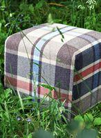 Kenneth Mackenzie Carpet Cube.  ANTA