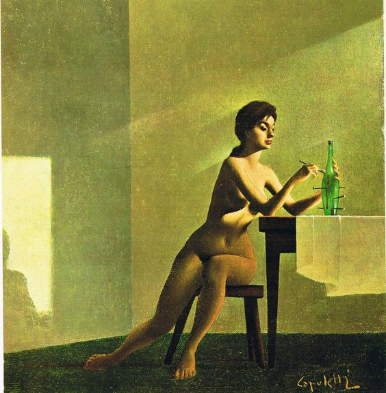 Image result for Jose Manuel Capuletti