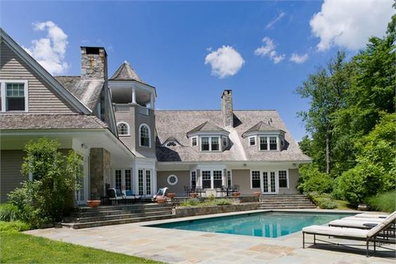 Westchester county new york beautiful homes and luxury for New york luxury homes