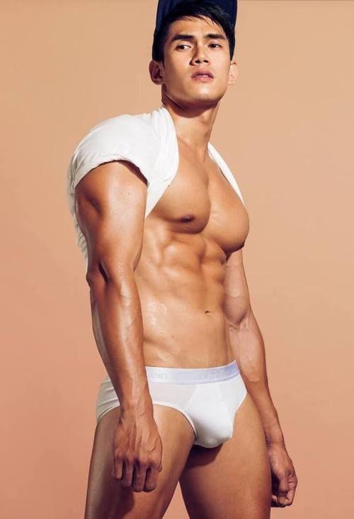 Gay underwear designer