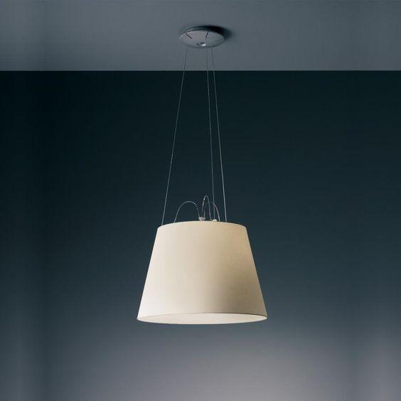 Tolomeo Mega Suspension Light Suspension Light Modern Ceiling Light Contemporary Ceiling Light