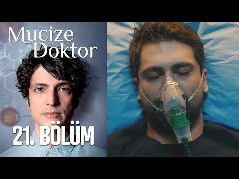 Mucize Doktor 21 Bolum Youtube 2020 Doktorlar Youtube Entertainment