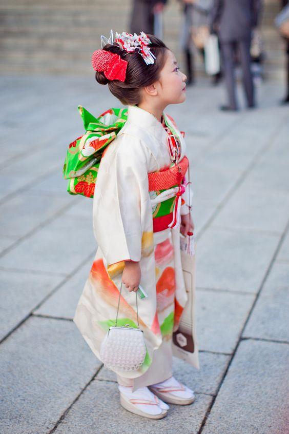 tokyo style photo Eleonore Bridge #minigeisha