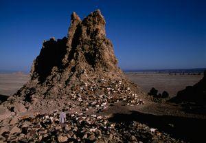 PHOTOGRAPHY Kazuyohi Nomachi: Danakil Desert