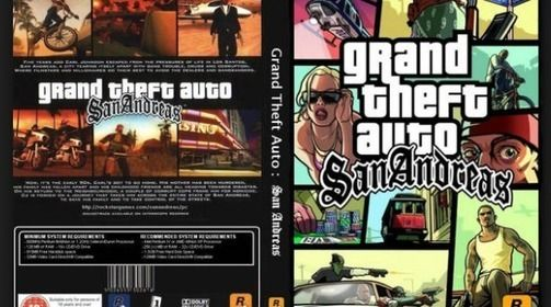 Pin By World Of Tools And Tutorials On Software For Free Download San Reas Grand Theft Auto San Reas Gta