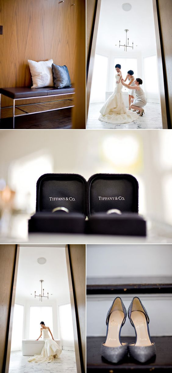 San Francisco Wedding by Amazáe Special Eents