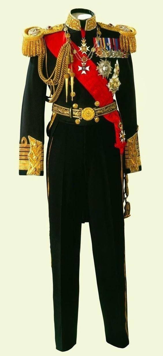 Kings Uniform 91