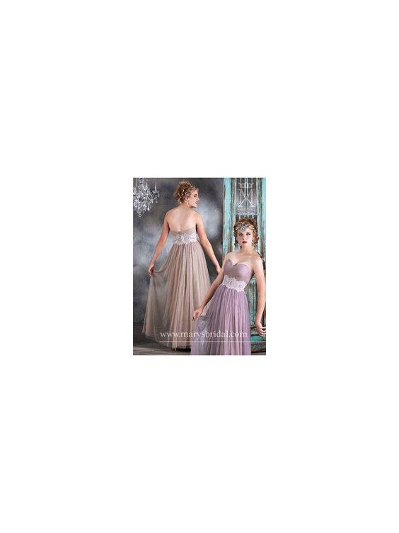 Marys Bridal Modern Maids Bridesmaid Dress Style M1460 | House of Brides