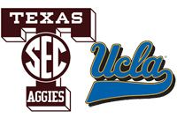 2016 Aggies vs Bruins
