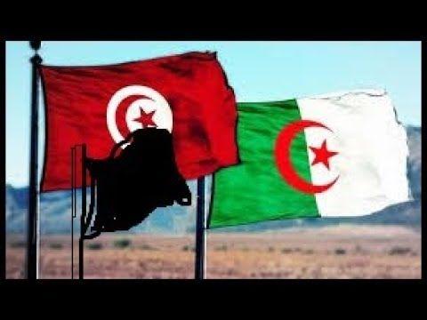 من اجمل الرؤي المبشرة لاهل الجزائر وتونس و Youtube Country Flags Canada Flag Flag