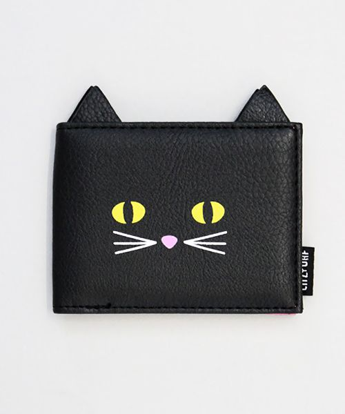 * Black kittycat