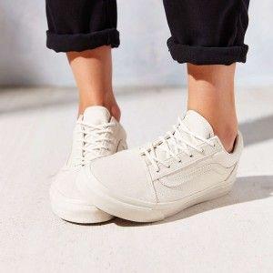 vans old skool sneakers women