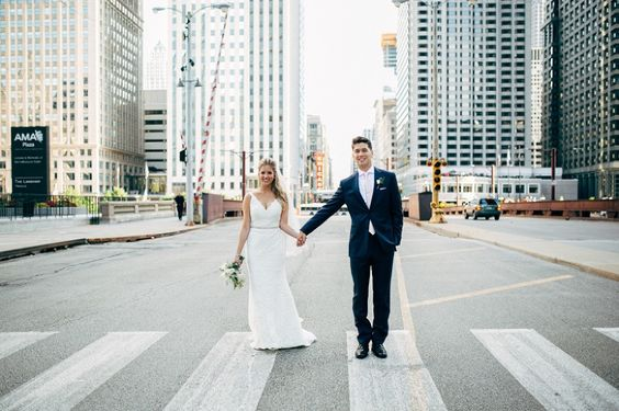Carly & Andy | Hochzeit in Chicago 2 - Carolin Anne Fotografie - Wedding Photographer from Linz, Austria