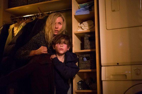 Vergesst Insidious, das Waisenkind im neuen Horrorfilm mit Naomi Watts ist viel gruseliger! Die Macher von The Forest und The Hitcher verbreiten Gänsehaut im düsteren Schocker Shut In: Erster US-Trailer ➠ https://www.film.tv/go/35307  #shutin #horror #trailer