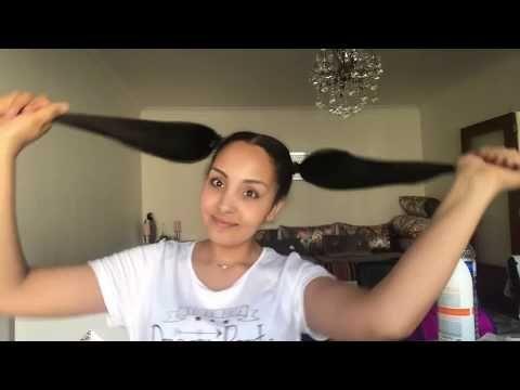 طريقة صبغ الشعر اومبري ههههه طريقة صبغ اطراف الشعر Comment Realiser Un Ombre Hair Youtube Ombre Hair Youtube Hair