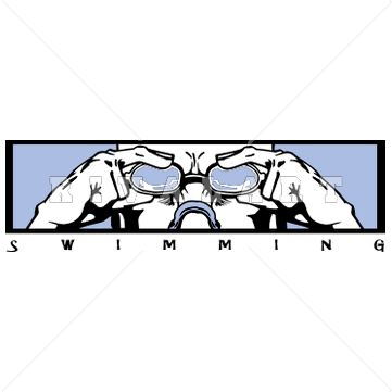 logos swimming and graphics on pinterest