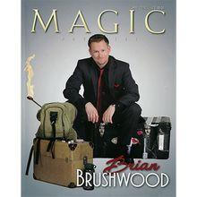 Magic Magazine May 2015 - Book