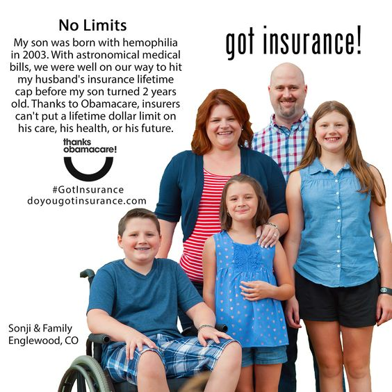 Do you #GotInsurance. Learn more at DoYouGotInsurance.com. #ThanksObamacare!