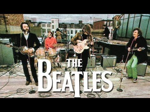 Rooftop Concert Get Back The Beatles Music And Video Youtube Beatles Music The Beatles Concert