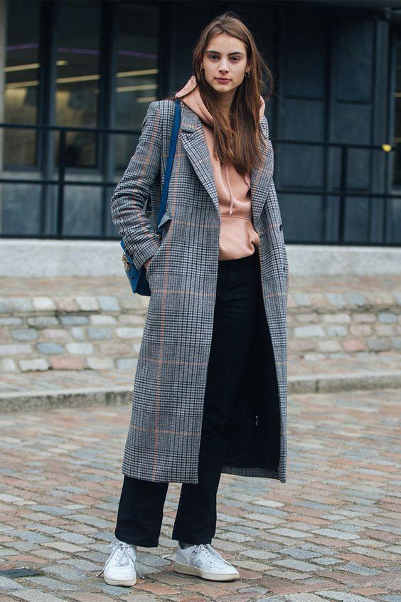 The Show(s) must go on! Nach New York zieht die Fashion Crowd weiter nach London und hat auch hier wieder viele inspirierende und vor allem tragbare Outfit-Ideen im Gepäck. Welche herbstlichen Stylings es uns besonders angetan haben – und welche Handtaschen die It-Bags des Moments sind: Sehen Sie selbst