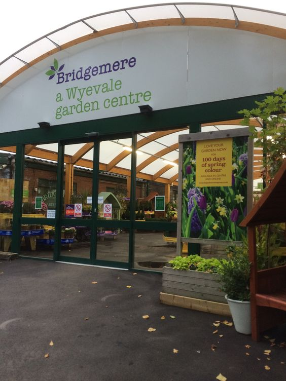 bridgemere garden centre christmas lunch recipes