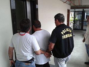 A Polícia Federal extraditou, nesta quinta-feira (4), o empresário húngaro Andras Lakatos, de 53 anos, preso em abril de 2015 na Zona Sul de Natal por força de um mandado de prisão preventiva para e ...